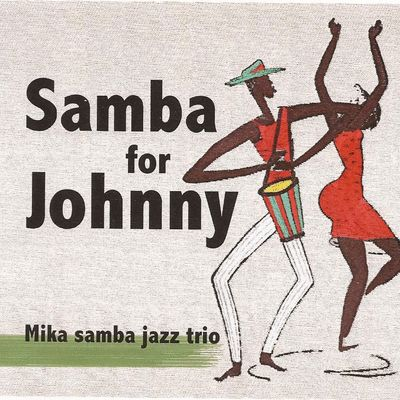 Mika_Samba_for _Johnny_Album